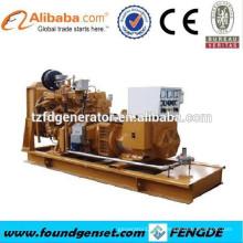 Prix usine du générateur diesel industriel de 450KW DEUTZ de porcelaine