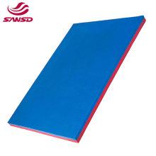 Factory direct price Eco-friendly printing foam puzzle 2cm thickness eva foam taekwondo mat