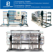 Industrial Reverse Osmosis Water Treatment Equipment