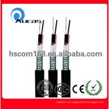 Lucent corning fibra óptica cable hecho en ventas de China bien