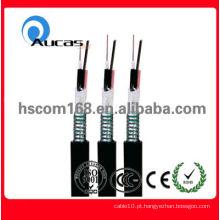 Lucent corning cabo de fibra óptica feita na China vendas bem