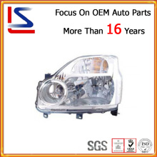 Auto Spare Parts - Head Lamp for Nissan X-Trail 2007-2009