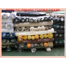 fabric stock /t/c dyed fabric stock