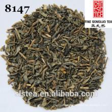 China grüner Tee Qualität 8147 mit Fabrikpreis