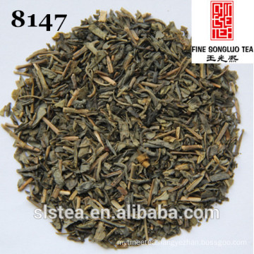 China green tea quality 8147 with factory price