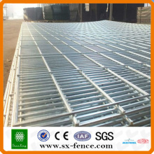 plastic coated hot dipped galvanized stainless steel welded wire mesh panel