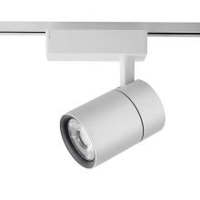 LED-Schienenleuchten mit weißem Körper für den Innenbereich