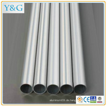 Porzellanlieferant anodisiertes Aluminiumrohr