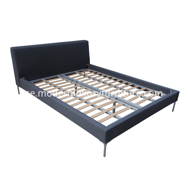 Queen Size B B Italia Bed Produced By Bedroom Furniture Facroy Yadea 1