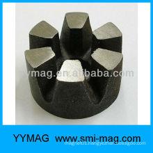 Rotor magnet 6-poles Alnico5