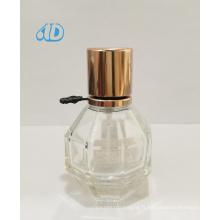 Ad-P193 Bouteille en verre pour parfum vaporisateur 25ml