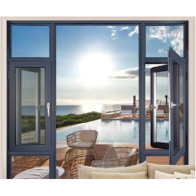 pvc windows bathroom window size