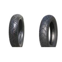 China Fácil de instalar pneus exclusivos para motocicletas