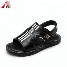 Kid's Summer High Quality TPR Sole Beach Sandal