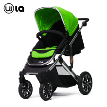 Light Weight Aluminum with EN1888 Baby Stroller
