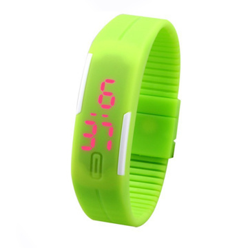 Fashion Cheaper Kids Digital Wrist LED Watch