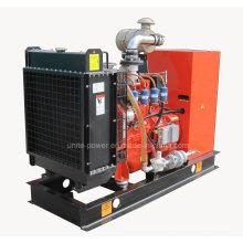 Vereinigen Sie den Erdgas-Generator der Energie-120kw