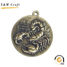 Promotion Customzied Medal with High Quality (Q09543)