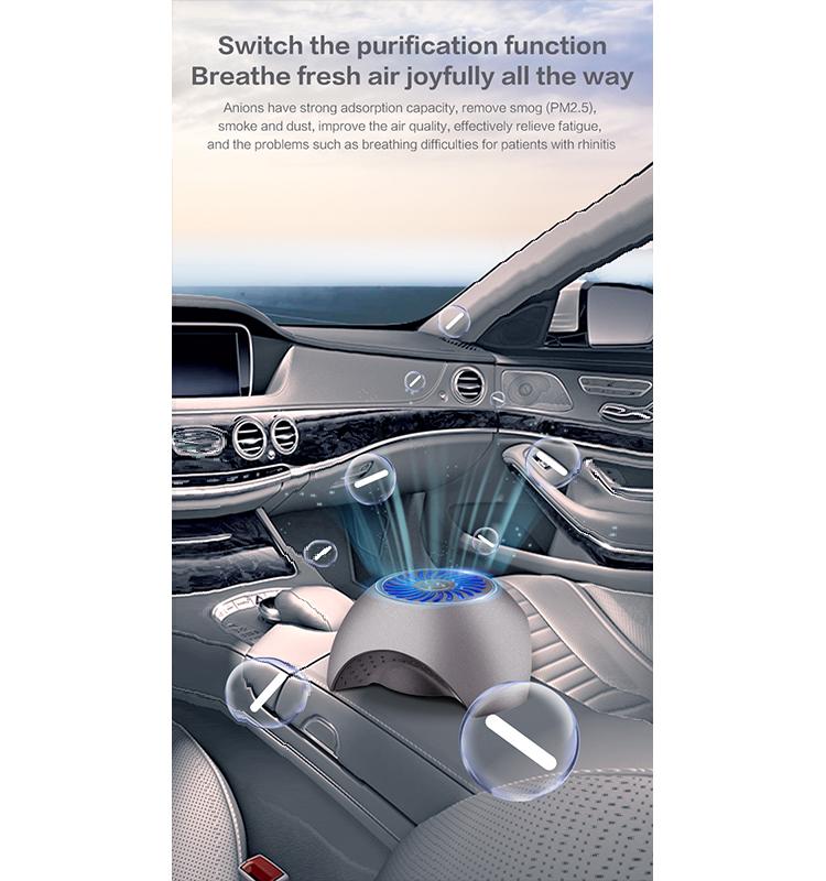air cleaner car