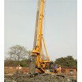 Famous FD168A 1800mm Drilling Diameter 56m Drilling Depth Hydraulic Mobile Piling Machine Rotary Drilling Rig