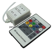 RF 20-Key Simple LED Strip Controller (JA-CON-RF20B(J)-3CH-LV)