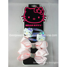 Hello Kitty Fashion Hair Accessories Set