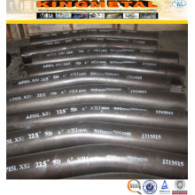 5D Carbon Steel Bend Pipe as Per A234 Wpb