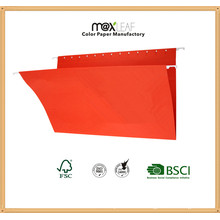 Fichier de suspension colorée 230GSM FC