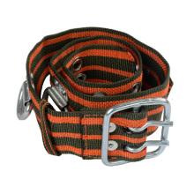 Cinturón de seguridad profesional ajustable para escalar