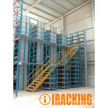 Mezzanine Rack (IRM)