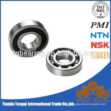 6204 deep groove ball bearing water resistant flange ball bearing