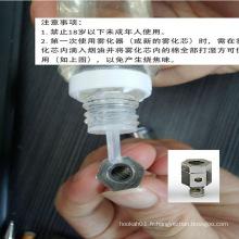 V3r Ecig Atomizer pour Vpaor avec coton organique réglable (ES-AT-020)