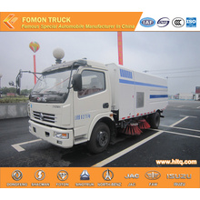 Dongfeng 4x2 Sweeping Machine Truck