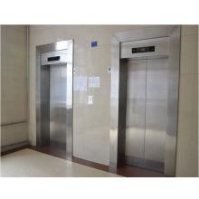 Ascenseur utilisé directement par l'hôpital en usine