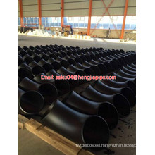 CS LR seamless pipe elbow
