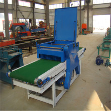 Twin Blades Board Edging Machine