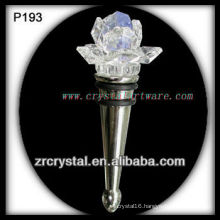 Crystal Wine Bottle Stopper