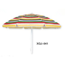 Colorful Printing Sun Umbrella (XQJ-041)