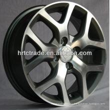 Легкосплавные колесные диски / алюминиевые колесные диски Silver 15inch