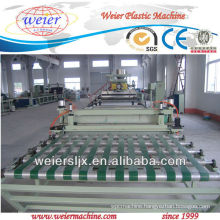 competitive with Germany quality machine extruder for TPU sheet