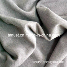 Polyester Cotton Bi-Stretch (4 Way Stretch) Twill Fabric