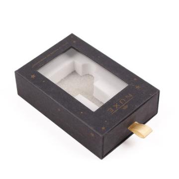 2018 a maioria de empacotamento pessoal popular da caixa do perfume do projeto para a garrafa de perfume