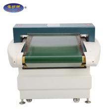 Hohe Qualität Top-Technologie Kleider Verarbeitung Nadel Metalldetektor
