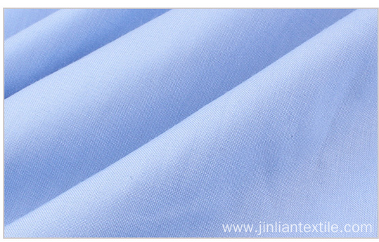 Cheapest Tc poplin Fabric Shirting Fabric