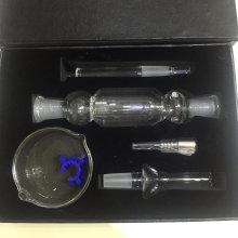 14mm Nectar Collector Glass Smoking Water Pipe