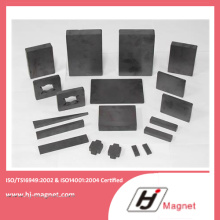 Factory Economic Ferrite Magnets Manufacturer with Ferrite Magnet