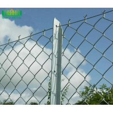New+Type+6ft+Used+Galvanized+Chain+Link+Fence