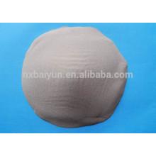 Baiyun réfractaire Fused Zircon Sand
