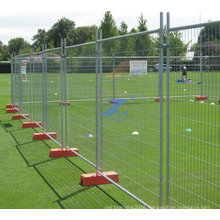 Hot Sale Temporary Fence with Plastic Bases (TS-J36)