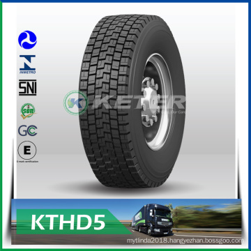 High quality annaite truck tyres 1200r24, Keter Brand truck tyres with high performance, competitive pricing